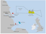 UK: Murphy Awarded Cable Installation for World's Largest Wind Farm