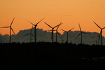 France: EDPR opens the Francourville wind farm