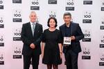 Sensorik-Hersteller Lufft zählt zu den Top 100 Unternehmen