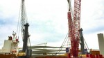 US: Turbine Blades Arrive in Rhode Island; Crews Readying for Busy Construction Season
