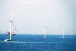 Germany: Deutsche Windtechnik Oversees the Construction and Commissioning of the Sandbank Offshore Wind Farm