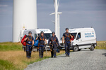 Safe, high quality and environmentally friendly: Deutsche Windtechnik achieves triple certification from DNV GL