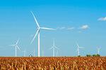 Siemens liefert 141 Turbinen für Windkraftwerk in New Mexico und Texas, USA