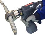 Fast. Precise. Durable. HOLGER CLASEN with new battery cutting tools