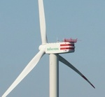 Senvion 6.2M152 in the running for first floating French wind farm