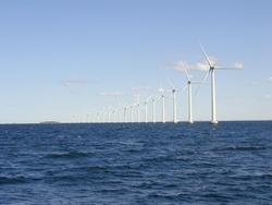 Offshore wind energy is making its way to the U.S. (Source: AWEA)