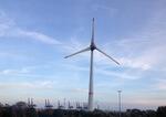 Raum Cuxhaven: Offshore-Branche schafft Arbeitsplätze