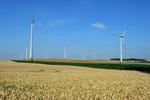 Erster Windpark im Stadtwerke-Portfolio am Netz