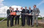 Hochleistungswindpark der UKA-Gruppe ist am Netz