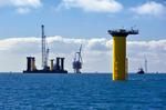Bilfinger trennt sich von mehreren Offshore-Sparten