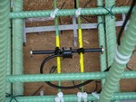 Construction Monitoring with Vibrating Wire