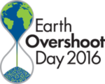 Erde am Limit [Earth Overshoot Day]