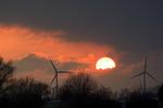 Windbranche fordert zum Erdüberlastungstag mehr ökologisches Verantwortungsbewusstsein