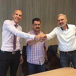 Roxtec expandiert in den Niederlanden