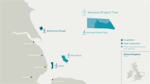 DONG Energy welcomes consent decision for Hornsea Project Two offshore wind farm