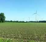 Welchen Einfluss haben Windturbinen auf den Tourismus?