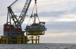 Iberdrola und 50 Hertz arbeiten an Offshore-Park Wikinger