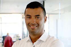 Mohamed Metahri kennt sowohl die Windbranche als auch den französischen Markt.