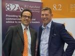 8.2 Consulting AG expandiert nach Großbritannien