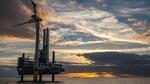 Offshore-Momentum: Weltweit erste 8MW-Anlage in Offshore-Windpark installiert