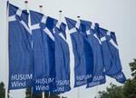 Nordrhein-Westfalen wird Partnerland der HUSUM Wind 2017