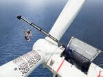 PALFINGER MARINE launches latest innovation for the safe inspection and effective repair of wind turbine blades: PALFINGER BLADE ACCESS (PBA)