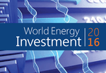 Global energy investment down 8% in 2015 with flows signalling move towards cleaner energy