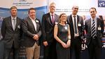 """JadeWeserPort und Seaports of Niedersachsen organisieren """"Hafen trifft Festland"""" in Köln"""
