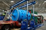 WindEnergy Hamburg 2016 – First mega-exhibits set signs for expo