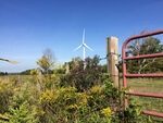 Wind power creates a town with no taxes