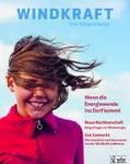 """Magazin """"Windkraft – eine Bürgerenergie"""" erscheint zur WindEnergy 2016"""