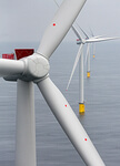 Siemens to build offshore wind project with innovative foundations and cable systems