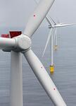 Siemens baut Offshore-Windkraftwerk mit neuartigen Fundamenten und Verkabelung