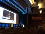 Startschuss für die WindEnergy Hamburg gefallen – Hoher Besuch in Hamburg zur Eröffnung