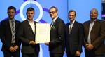 DNV GL zertifiziert Offshore-Windpark Nordsee Ost für innogy