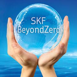 Dank seines umfassenden Engagements in Sachen Nachhaltigkeit ist der SKF Konzern bereits zum 17. Mal in Folge in den Dow Jones Sustainability World Index aufgenommen worden.