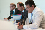 Wind technology platform ETIPWind presents research study to European Commission