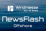 Flexible Regelungen für Arbeitszeiten in Offshore Windparks