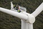 Siemens erhält Auftrag für 44-Megawatt-Onshore-Windkraftwerk in Kroatien