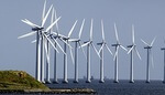 New contract awarded for offshore wind farm in Belgium