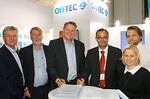 Siemens vertieft Zusammenarbeit mit Wind-Sicherheitsanbieter OffTECBase