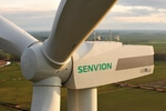 112 Megawatt-Auftrag: Senvion schließt ersten Vertrag in Norwegen