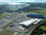 AMBAU GmbH strongly extends its range of services in Cuxhaven