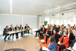 WindEurope hosts workshop with military and defence experts