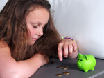 Zinsen erwirtschaften – ein Kinderspiel?