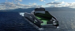 Automated Ships Ltd and KONGSBERG to build first unmanned and fully-automated vessel for offshore operations