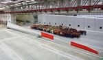 Erster Blattsatz für Enercons Schwachwindanlage E-141 EP4 produziert