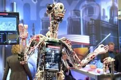 Alle führenden Robotik-Hersteller werden auf der kommenden HANNOVER MESSE vertreten sein, um ihre Entwicklungen zu präsentieren