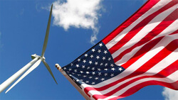 Large majorities of Americans want more wind energy in poll after poll.