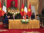Mainstream signs agreements for three wind farms (940MW) in Vietnam